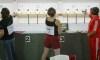 Panam: l'or et un record pour l'athlète de tir Lynda Kiejko