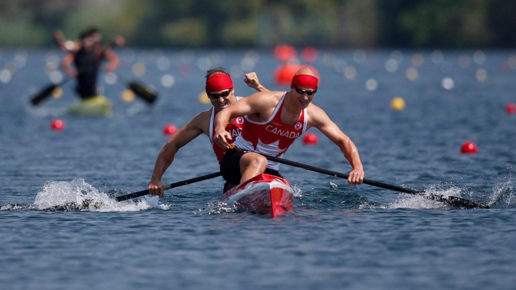 Panam: quatre médailles en canoë-kayak pour Équipe Canada