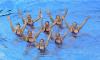 L'équipe de nage synchronisée défend sa médaille d'or aux Panam