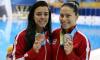Panam: Filion en argent, Benfeito en bronze