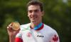 TO2015: Raphaël Gagné triomphe en vélo de montagne