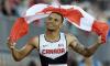 Panam: Le sprinteur Andre De Grasse décoré d'or au 100 mètres