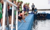Quatre Canadiens dans le top 10 au triathlon des Panam