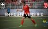Panam: l'équipe masculine de hockey sur gazon se qualifie pour Rio 2016