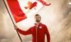 Panam: Mark Oldershaw nommé porte-drapeau du Canada