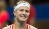 US Open: Bouchard et Raonic poursuivent leur chemin