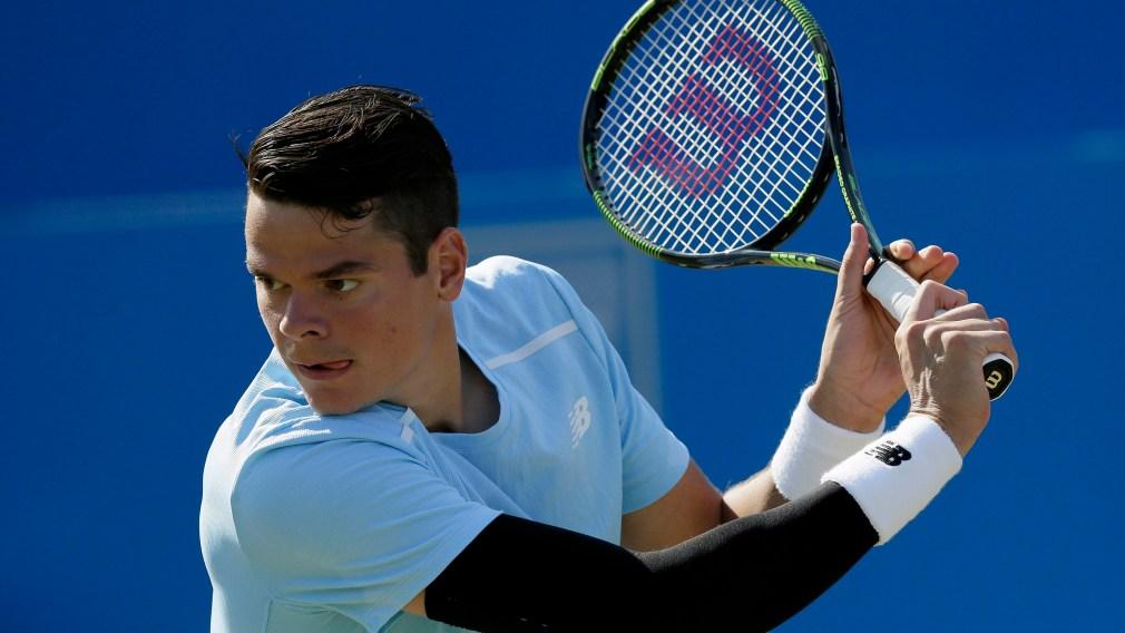 La crème du tennis international prête à servir à Montréal et à Toronto