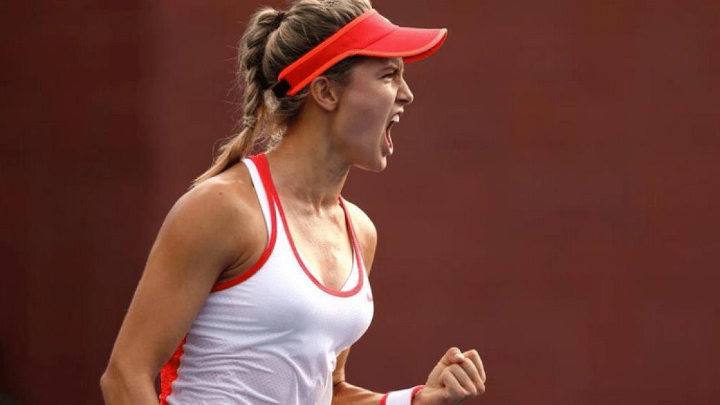 US Open: Bouchard et Raonic passent au deuxième tour, Pospisil s'incline