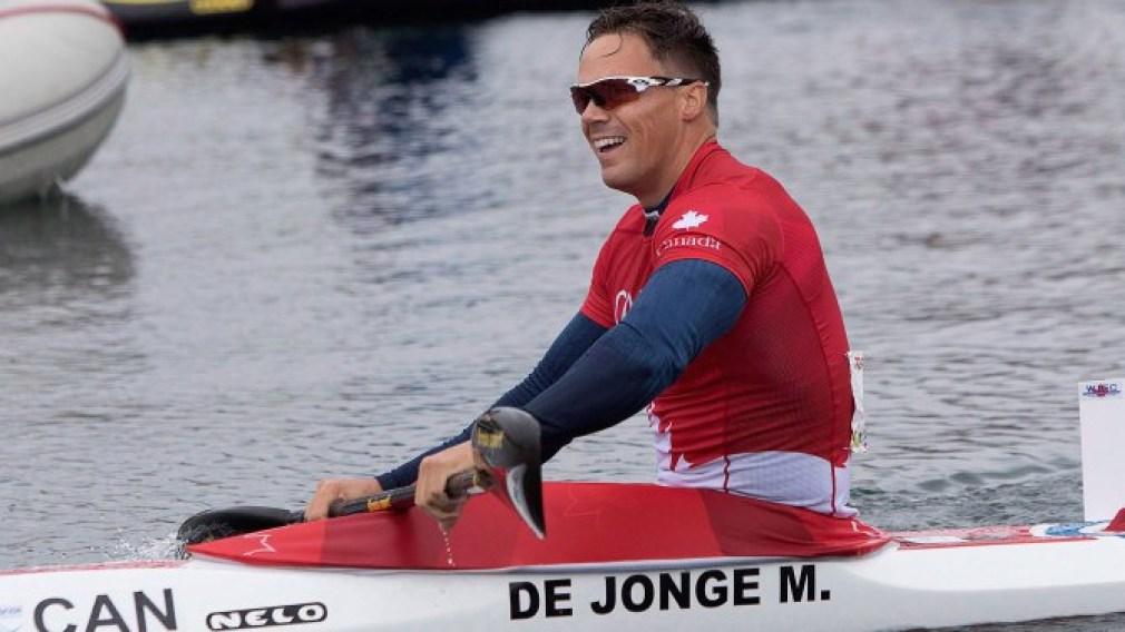 Mark De Jonge sacré champion du monde pour une 2e année consécutive
