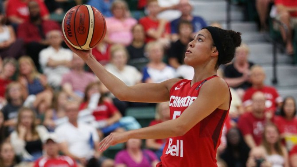 FIBA Amériques: l'équipe féminine de basketball se rapproche d'une qualification olympique