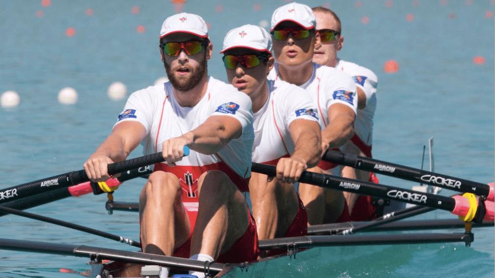 Mondiaux d'aviron: six embarcations qualifiées pour Rio 2016
