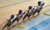 Les cyclistes canadiennes triomphent en poursuite par équipe