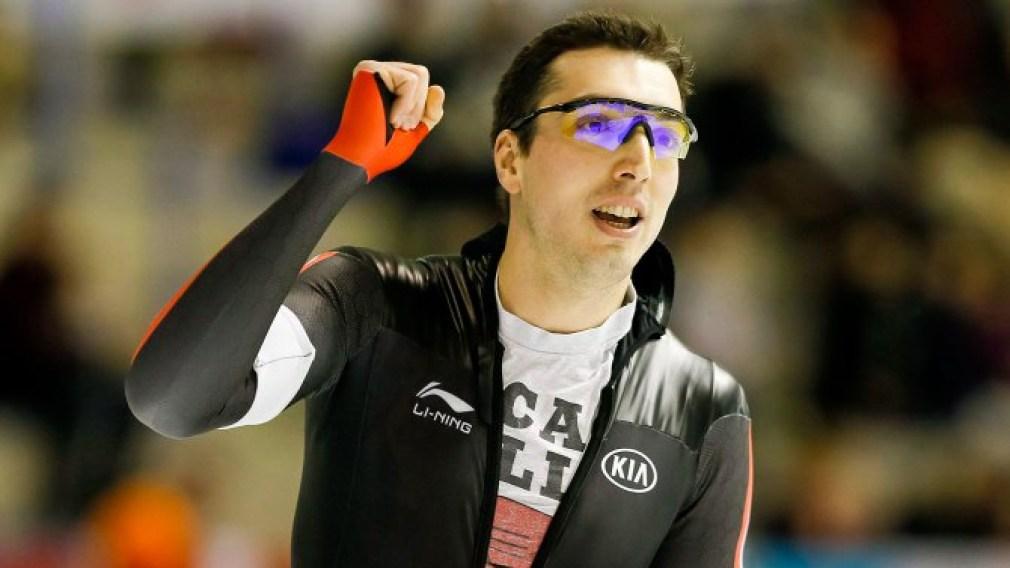 Longue piste: cinq médailles pour le Canada à Inzell, Boisvert-Lacroix décoré d'argent au 500 m