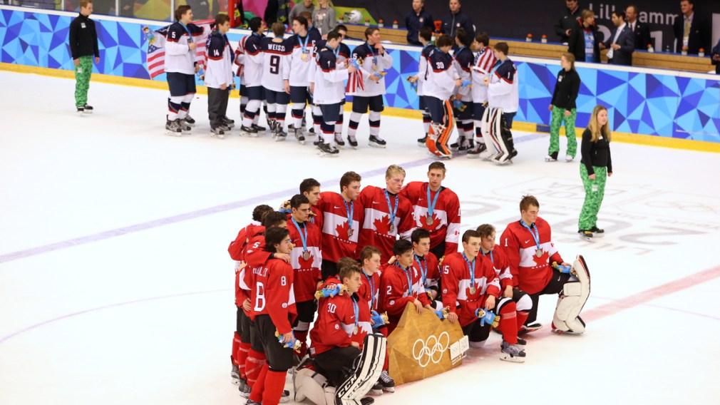 Le Canada se contente d'une médaille d'argent aux Jeux olympiques de la jeunesse