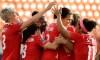 Pourquoi la finaliste pour le prix de joueuse de l'année FIFA Christine Sinclair est géniale