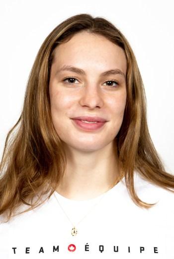 Penny Oleksiak