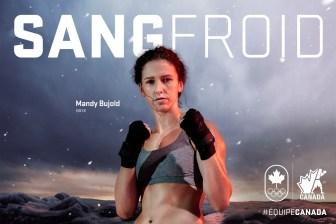 Mandy Bujold | Boxe