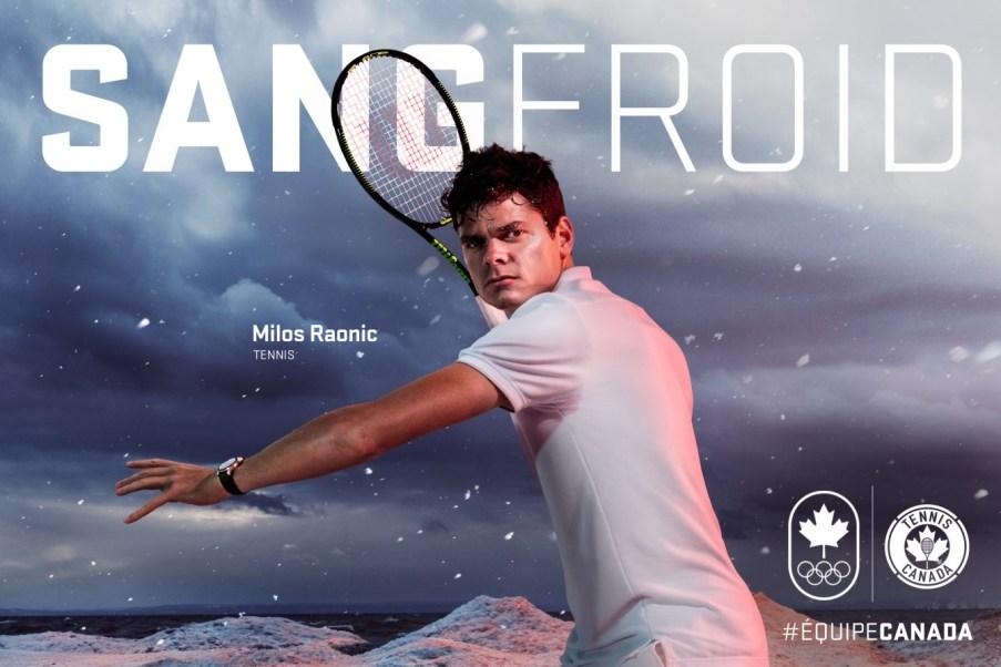 Milos Raonic | Tennis
