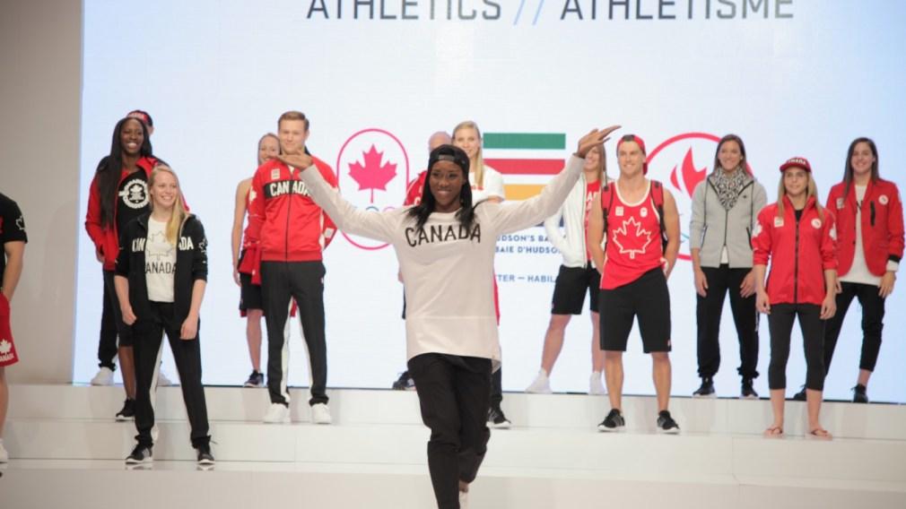 Le Programme de bourse aux athlètes HBC finance directement les athlètes