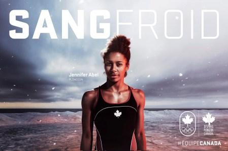 Jennifer Abel | Plongeon