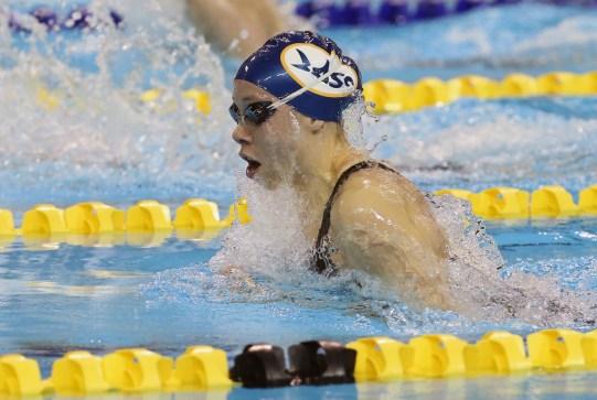 Rachel Nicol(Lethbridge, AB)