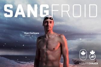 Ryan Cochrane | Natation