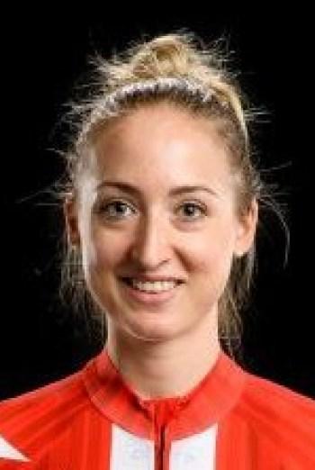 Leah Kirchmann