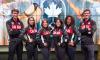 Six plongeurs canadiens feront le grand saut à Rio2016