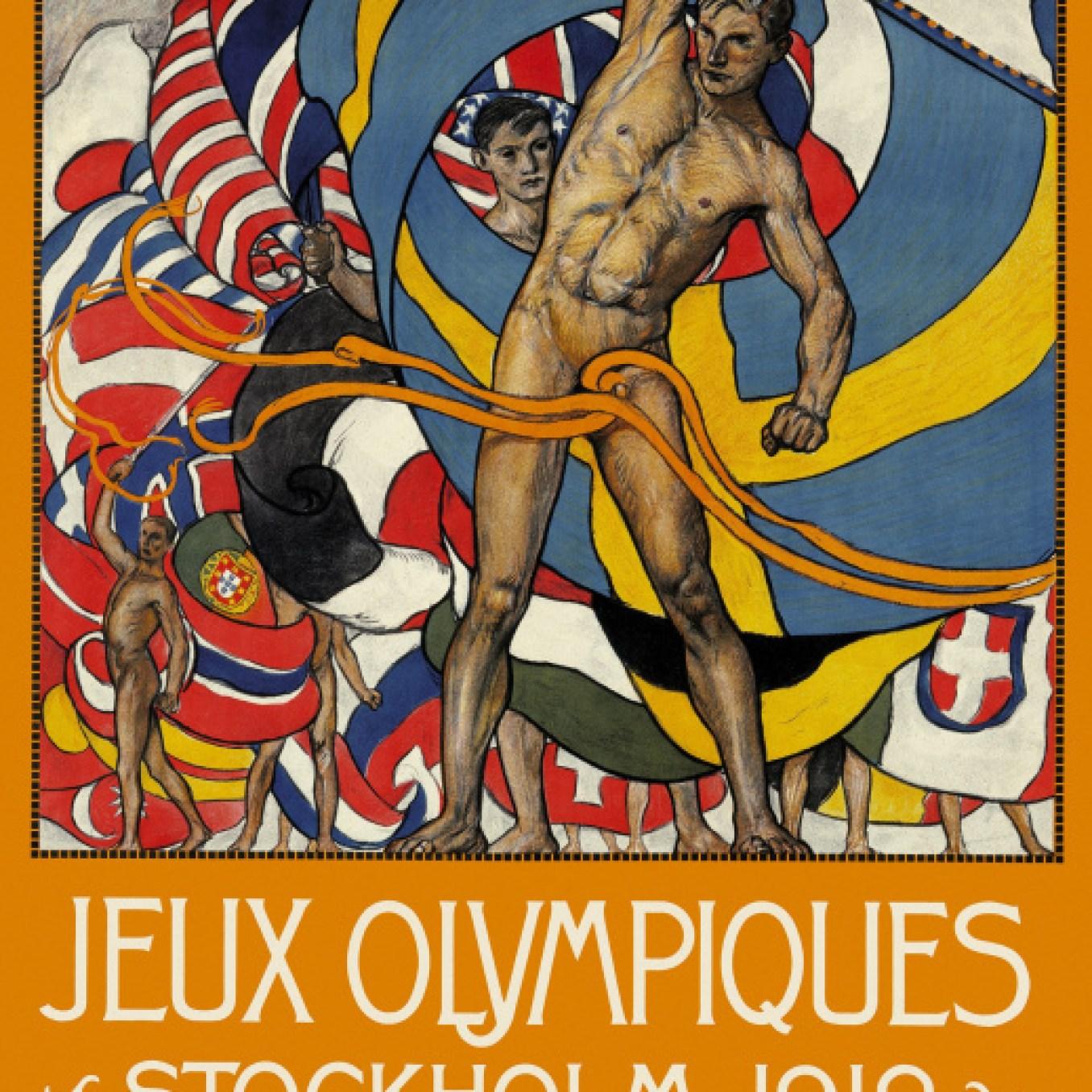Jeux de Stokholm 1912