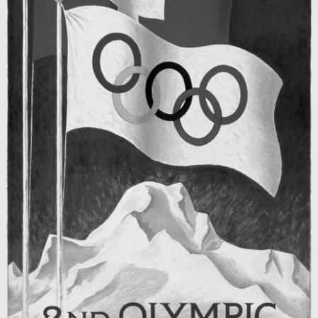 Jeux Saint-Moritz 1928