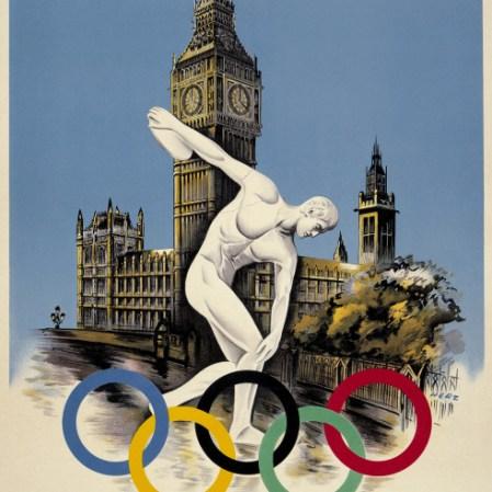 Jeux de Londres 1948