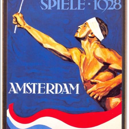 Jeux d'Amsterdam 1928