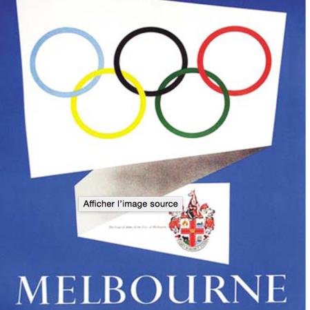 Jeux de Melbourne 1956
