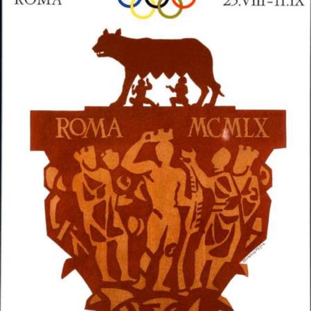Jeux de Rome 1960