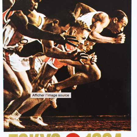 Jeux de Tokyo 1964