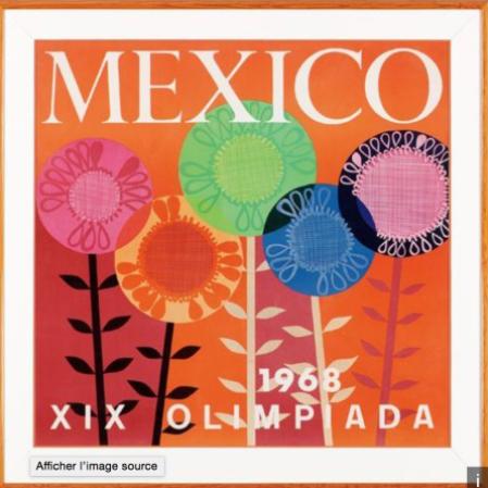 Jeux de Mexico 1968