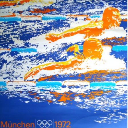 Jeux de Munich 1972
