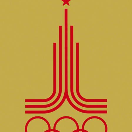 Jeux de Moscou 1980