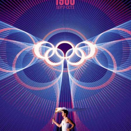 Jeux de Séoul 1988
