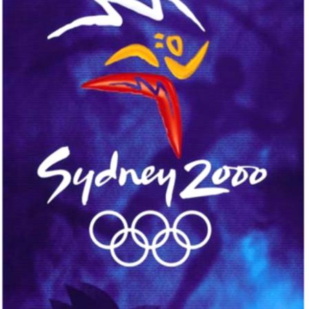 Jeux de Sydney 2000