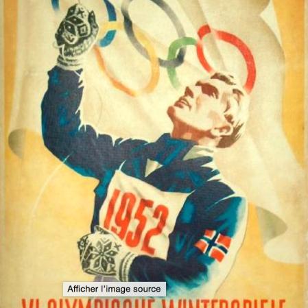 Jeux d'Oslo 1952