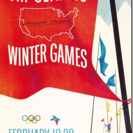 Jeux de Squaw Valley 1960