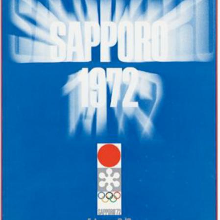 Jeux de Sapporo 1972