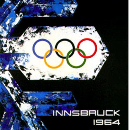 Jeux de Innsbruck 1964