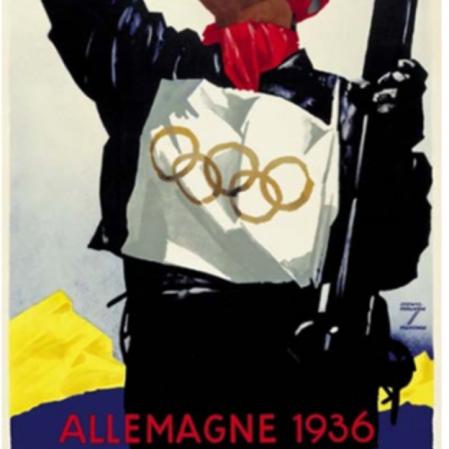 Jeux de Garmish-Partenkirchen 1936