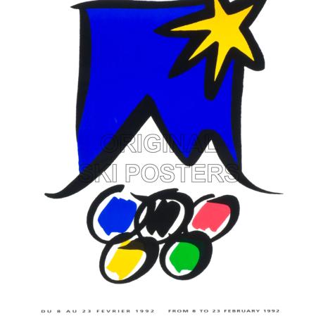 Jeux de Savoie 1992