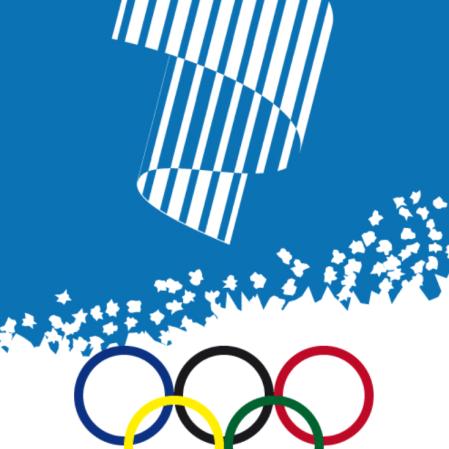 Jeux de Lillehammer 1994