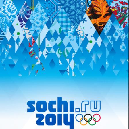 Jeux de Sotchi 2014