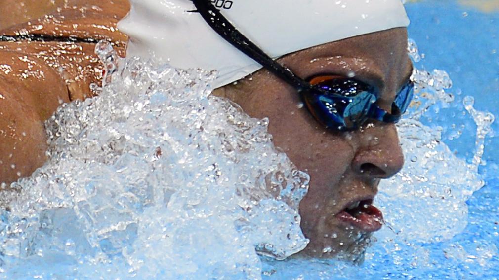 Une première victoire en eau libre pour Stephanie Horner