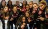 Liste des athlètes qualifiés pour Rio 2016